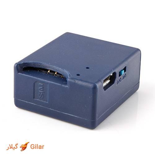 انتقال دهنده صدا و مکان یاب جی پی اس A8
