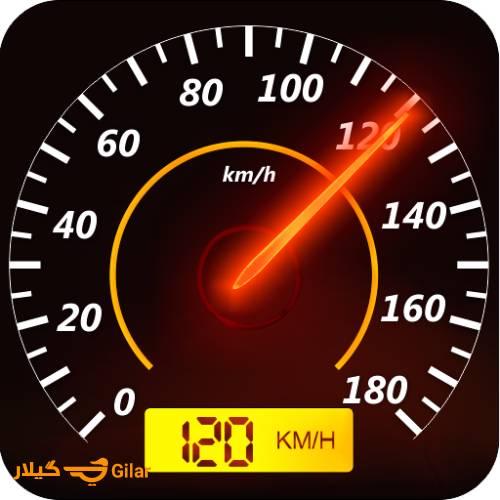 تعیین سرعت مجاز در ردیاب ماشین تلتونیکا fma110