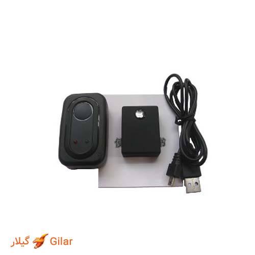 دزدگیر Appel N9 با سنسور حساس به صدا با باتری قدرتمند