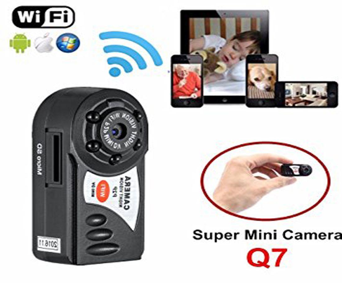 راهنمای ویدئویی استفاده از مینی دی وی Q7