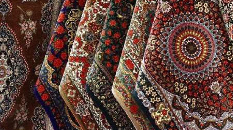 پیدایش هنر فرش بافی در ایران