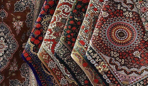 تاریخچه فرش بافی ایران و جهان