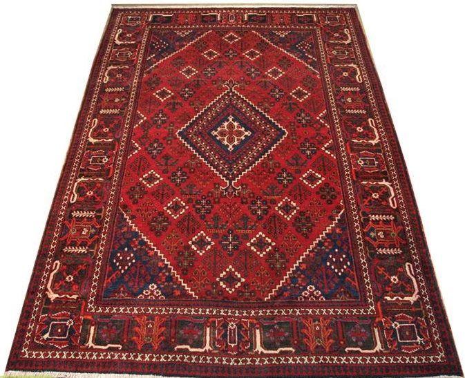 فرش ایرانی جوشقان