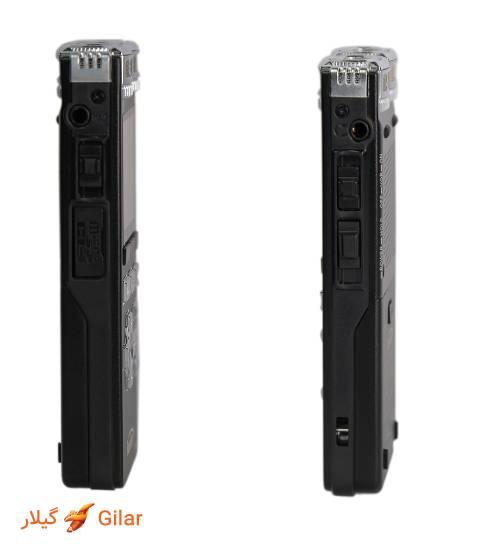 دستگاه ضبط صدای لندر PV1 با امکان زوم صدا