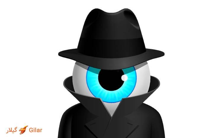 مخفیانه ترین ابزارهای جاسوسی روز دنیا