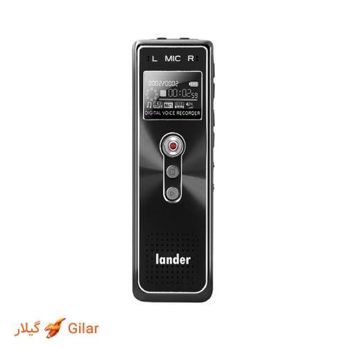 ویس رکوردر لندر LD71F