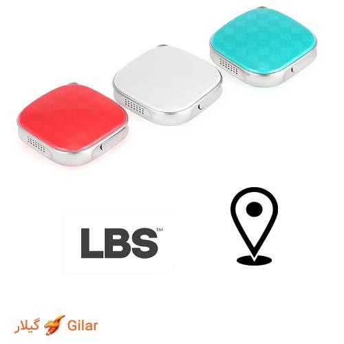 سیستم lbs ردیاب نفریاب کوچک A9