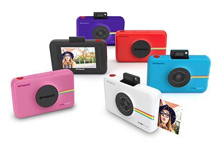 Polaroid Snap touch دوربین اسنپ تاپ بهترین دوربین اسنپ تاچ دوربین پولاروید اسنپ تاپ دوربین پولاروید