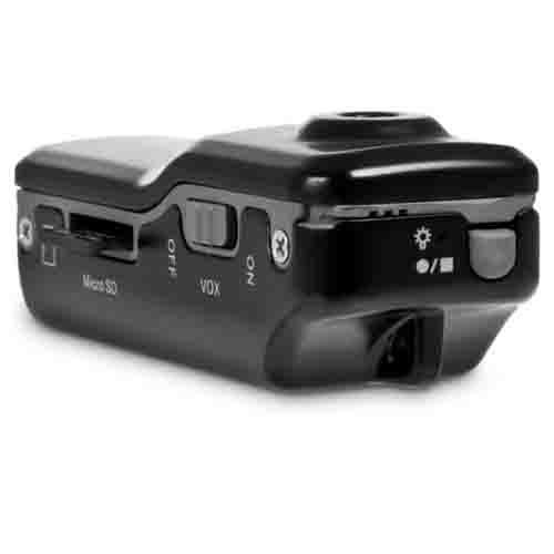 دوربین مینی دی وی MD80 - کوچکترین دوربین فیلمبرداری جهان (اصلی)