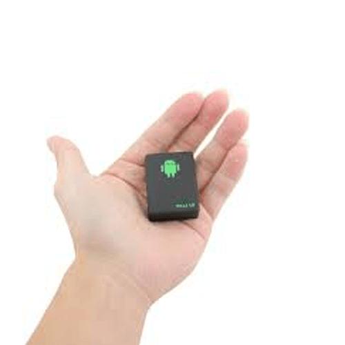 ردیاب و شنود Mini A8 - ردیاب و مکان یاب شخصی و پیامرسان اضطراری