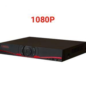 دی وی ار 16 کانال دارای خروجی HDMI