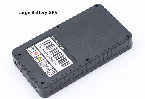 ردیاب آهنربایی خودرو Magnet Car Tracker CA-P3B ردیاب ردیابی ردیاب ماشین