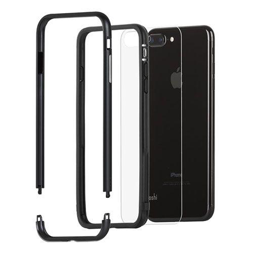 کاور موشی مدل Luxe - محافظ گوشی موبایل آیفون ۷ پلاس