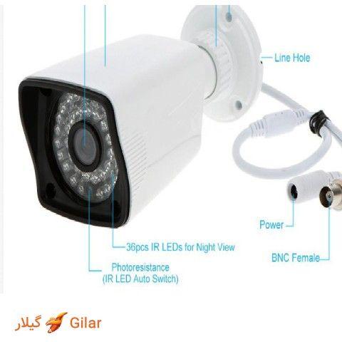 design-gilar-ir.jpg - طراحی دوربین مداربسته دید در شب قوی