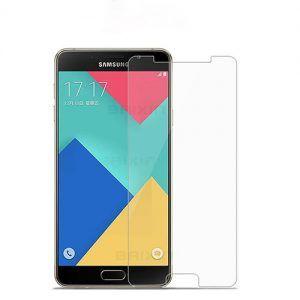محافظ صفحه نمایش شیشهای آر جی - مناسب برای گوشی موبایل سامسونگ Galaxy A5