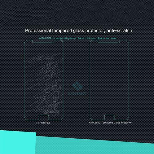 محافظ صفحه نمایش اچ آنتی برست نیکلین شیشهای
