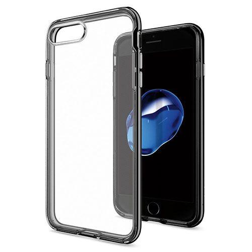 کاور اسپیگن مدل Neo Hybrid Crystal - محافظ گوشی موبایل آیفون ۷