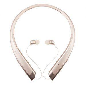 هدست استریو بی سیم الجی مدل Tone Platinum HBS-1100 – هدست بلوتوثی الجی