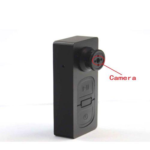 دکمه دوربین دار مخفی با نشانگر ویبراتور
