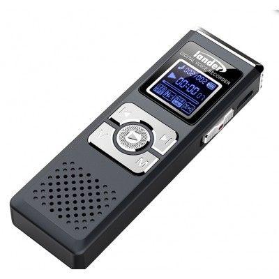 ضبط کننده صدا با کیفیت عالی و ارزان