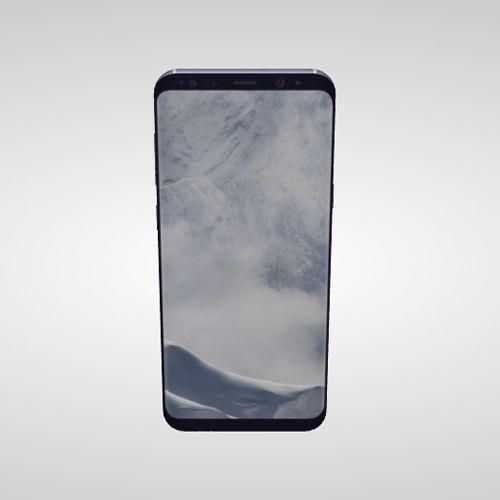 گوشی موبایل سامسونگ مدل Galaxy S8 Dual SIM – گوشی هوشمند دوسیم کارت