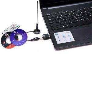 گیرنده تلویزیون دیجیتال برای کامپیوتر و لپتاپ (DVB-T)