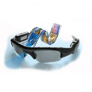 عینک آفتابی دوربین دار - عینک دوربین دار با کیفیت HD