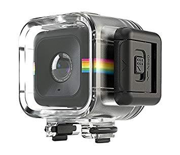 Polaroid Mount Waterproof  کیس پولاروید کیس ضد آب cube کیس ضد آب دوربین