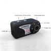 دوربین فیلمبرداری مینی دی وی مدل T8000 - دوربین فیلم برداری مخفی با کیفیت Full HD