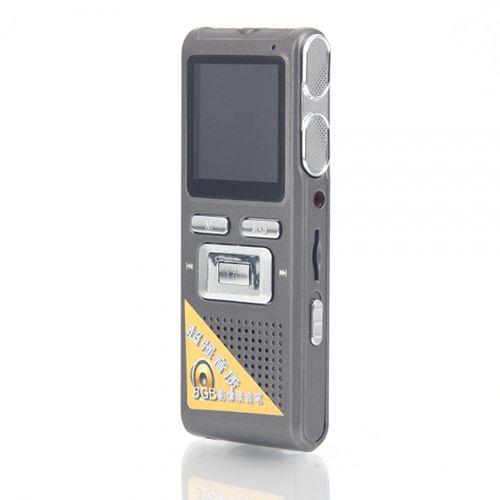 دستگاه ضبط خبرنگاری با دوربین مخفی HD