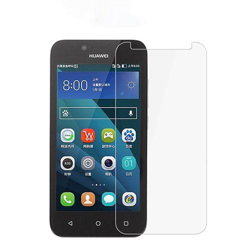 محافظ صفحه نمایش شیشهای RG – مناسب برای هوآوی Y6 PRO