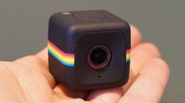 دوربین کوچک پولاروید