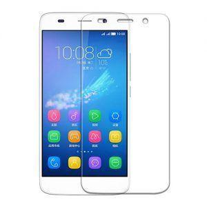 محافظ صفحه نمایش شیشهای RG مناسب برای هوآوی Y6 PRO