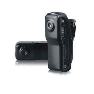 کوچکترین دوربین فیلمبرداری جهان مدل MD80