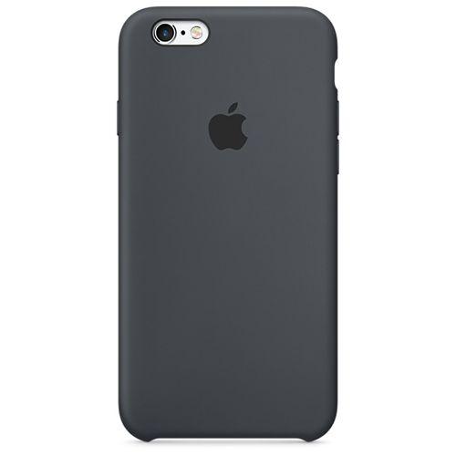 کاور سیلیکونی گوشی موبایل آیفون ۶/۶اس