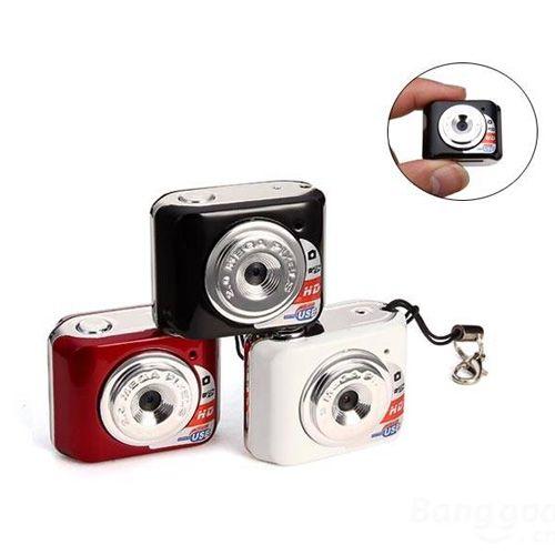 دوربین مخفی خیلی کوچک Micro Camera X3 - دوربین بسیار ریز مخفی