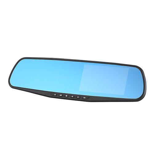 آینه دوربین دار ماشین با قابلیت عکاسی
