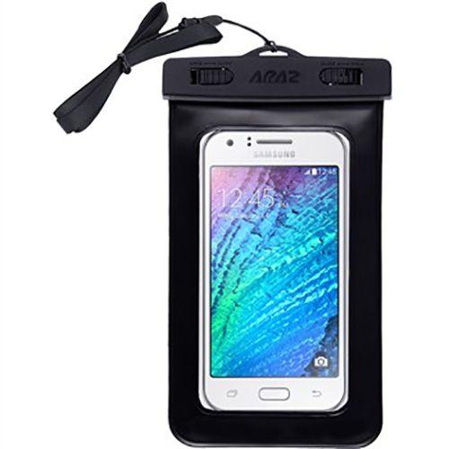 کیف ضد آب آراز سایز بزرگ – قابل استفاده برای هر نوع گوشی موبایل