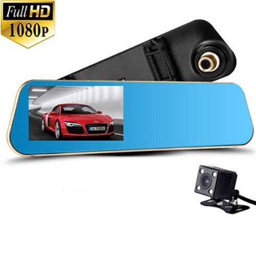 آینه دوربین دار ماشین با قابلیت عکاسی و فیلمبردرای