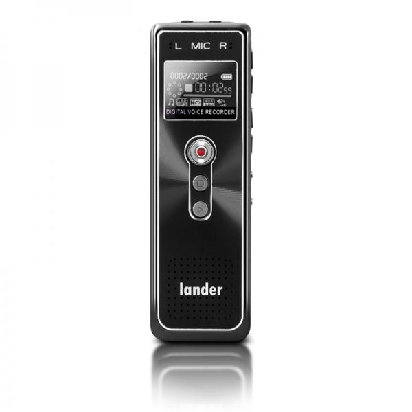 دستگاه ضبط صدا Lander-LD71i - هوشمند و پیشرفته