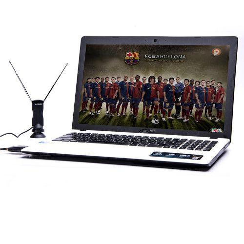گیرنده تلویزیون دیجیتال مخصوص لپتاپ و کامپیوتر ویندوز ۱۰