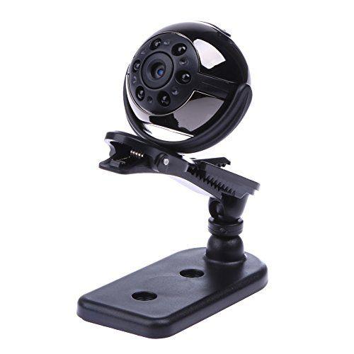 دوربین مینی دی وی Full HD مدل SQ9