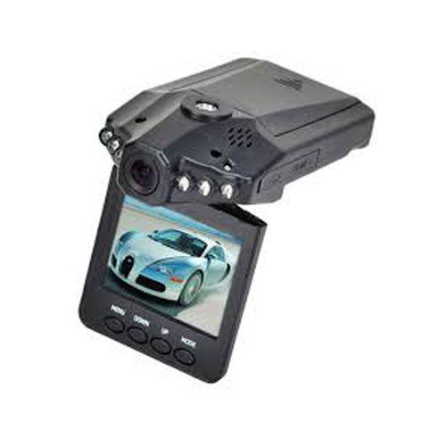 دوربین داشبوردی دید در شب با LCD تاشو