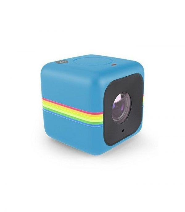 Polaroid Cube Plus دوربین پولاروید دوربین کوچک قیمتدوربین کوچک پولاروید