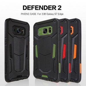 کاور نیلکین مدل Defender 2 مناسب برای سامسونگ Galaxy S7