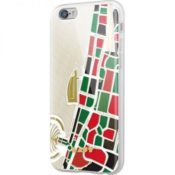 کاور لاوت مدل Nomad Dubai مناسب برای گوشی موبایل iPhone 6/6s