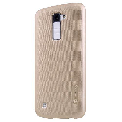 کاور نیلکین مدل Super Frosted Shield - مناسب برای گوشی موبایل ال جی K10