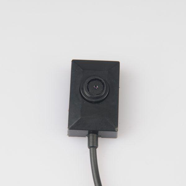 دوربین مخفی دکمه ای - فیلم برداری و عکسبرداری با عملکرد بینهایت بدون نیاز به باتری