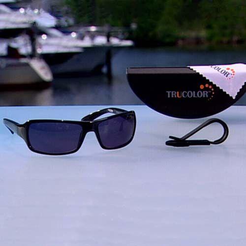 عینک آفتابی True Color - تروکالر اصلی