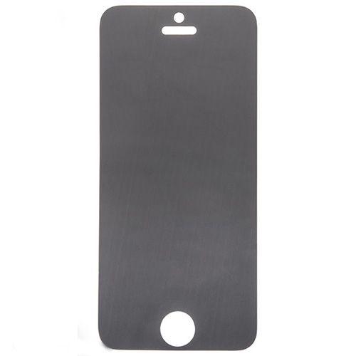 محافظ صفحه نمایش شیشهای هوبوک مدل Antispy - مناسب برای گوشی موبایل آیفون 5/5S